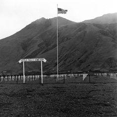 World War II: Rare Photos From the Aleutian Islands Campaign - LIFE