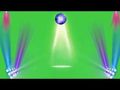 Colorful Disco lights effect Green Screen Video - YouTube Green Background Video, Green Screen Video Backgrounds, Green Screen Video Effect, Dj Images, Free Green Screen, Disco Lights, Video Effects, Chroma Key, Light Effect