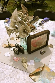 Travel Themed Bridal Shower Photo by: Eventsbylaurenvb@gmail.com Decorations by Dara and Lauren