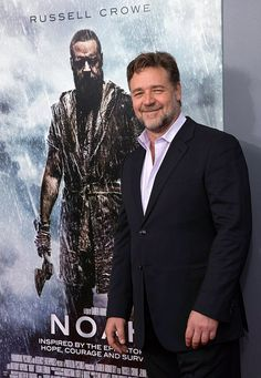 ★ Russell Crowe ● Рассел Кроу ★