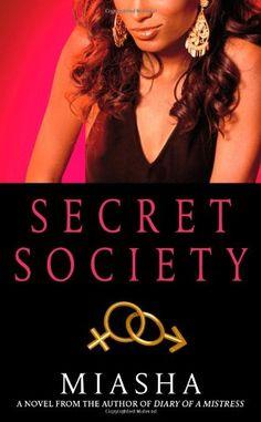 Secret Society (Miasha)