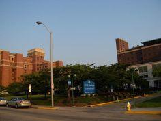 1. UPMC Presbyterian Shadyside