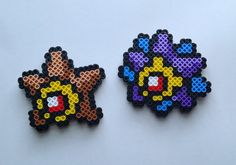 **1 Magnet Qualifies for a FILL THE BOX order** --------------------------------------------------   Product Details: These Pokemon Staryu and Starmie magnets are completely handmade by me! Perfect for your refrigerator, dorm room, locker or any magnetic surface!   Each character has 1 or 2 magnets attached to the back!  Magnets are approximately 3 x 3 inches.  Caring For Your Product: This item is completely handmade by me. I always put lots of love, hard work, and care into making my…