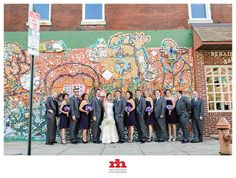 Vie Wedding :: Philadelphia Wedding Photographer :: Russ Hickman Photography :: www.russhickman.com