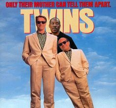 Twins set to become Triplets as classic 80s film gets sequel  Twins duo Arnold Schwarzenegger and Danny DeVito are set to be joined by Eddie Murphy in a sequel to the hit 80s comedy, tentatively titled Triplets.