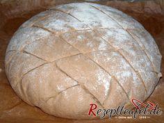 Rezept für ein rustikales Sauerteigbrot aus jungem Sauerteig Bread, Food, Rye Bread, Peasant Bread, Healthy Food, Chef Recipes, Brot, Essen, Baking