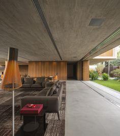 Galeria de Casa P / Studio MK27 - Marcio Kogan + Lair Reis - 25