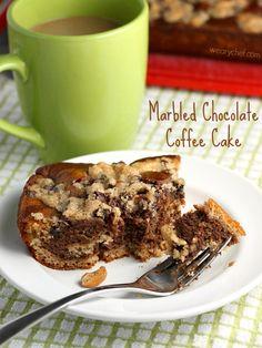 Cakes/Cinnamon Rolls on Pinterest | Coffee Cake, Gluten Free Blueberry ...