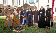 12th century reenactment group