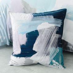 Home Republic Winter Paint Quilt Cover Set, doona cover, bedlinen