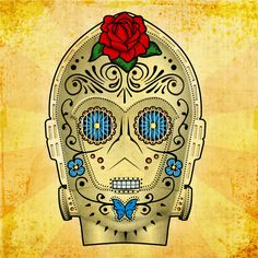 Giographix Studios   Star Wars: Day Of The Dead