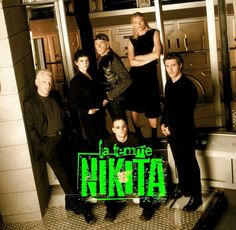 La Femme Nikita, Peta Wilson, Roy Dupuis http://www.lfnanniversarydvd.com