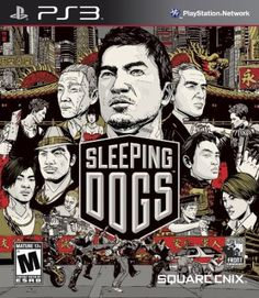 Sleeping Dogs Your #1 Source for Video Games, Consoles & Accessories! Multicitygames.com $45.98