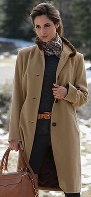 Miriam Coat