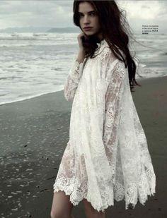 boho beauty | From stylesnooperdan.com