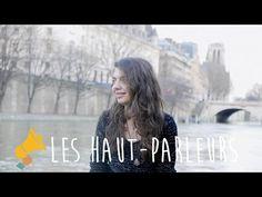 Le rêve français d'une Syrienne - Nasrine en France - YouTube