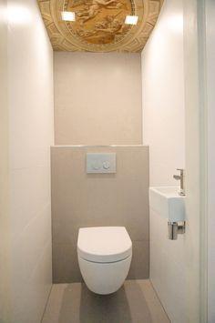 15 mooie idee n voor je nieuwe toilet bekijk de idee n toilets - Wc bruin ...