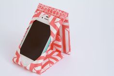 FREE PROJECT: Prism Cover: Personalise Your Gadgets with AGF | #freeproject #sewingproject #sewing