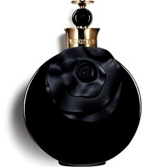 Valentina Oud Assoluto - Valentino has an art of creating beautifully blended fragrances and I L O V E this one so much. It changes throughout the wear. This is at the same level as Tom Ford's Black Orchid. It's rich, dark, a total Femme Fatale! Leather and black makes everything nice? Well it depends who and how you ask...lol. Anyhow, this is not dominatrix, rather it is sensual and sexy. I love Valentino...their perfumes are amazingly sophisticated and classy. Well done!