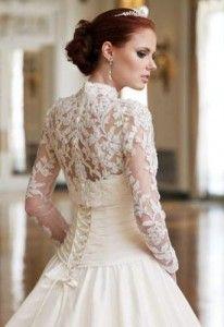 bridal cover ups – 8