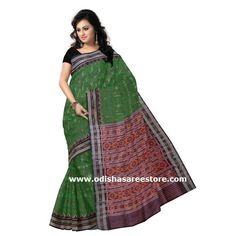 Beautiful collection of silk sarees of #Sambalpur available online. Buy now: http://www.odishasareestore.com/handloom/oss504-pure-silk-handloom-sarees/p-5405372-88934749418-cat.html#variant_id=5405372-88934749418
