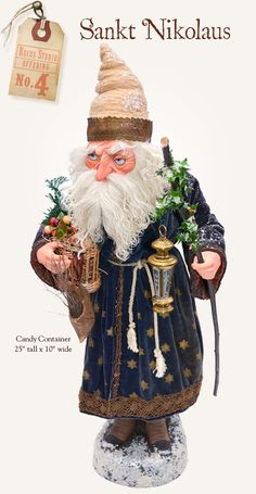 scott smith santa.. i can never get enough of his work!!