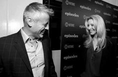 Matt Leblanc and Lisa kudrow. Joey and pheebs Joey And Phoebe, Friends Phoebe, Friends Quotes Tv Show, Friends Season 10, Matt Leblanc, Ross Geller, Phoebe Buffay, Friend Memes, Best Tv Shows