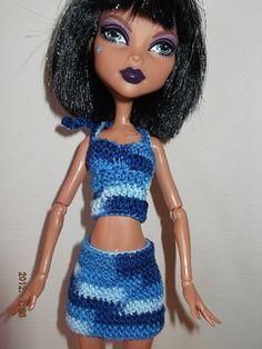 conjunto blue special | Flickr - Photo Sharing!