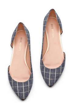 Awesome Fall flats.