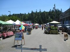 Saturday is a market day @ Tenino Farmers Market in Tenino, Washington 10am - 3pm http://www.farmersmarketonline.com/fm/TeninoFarmersMarket.html