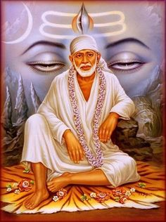 Sai Baba Hd Wallpaper Images Pictures Photos For Whatsapp Sai