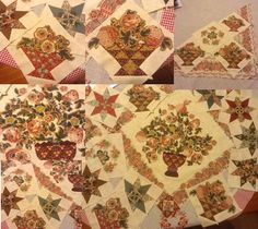 News from Mary's Quilt Shop