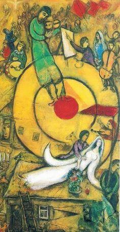 La realtà rovesciata,figlia del contrasto tra violenza ed armonia,che vola… nel sogno… con musica e poesia…appare esser il messaggio principale della sua arte. &…