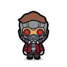 #starlord #guardiansofthegalaxy #marvel #comics #cute - mvnchk