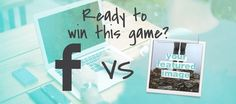 Win the Facebook Vs Your Featured Image Game and finally figure out how to get Facebook to share the image you WANT to share!