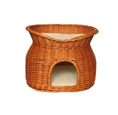 Kattkorg med krypin i pil Basket, Trixie, Home Decor, Pet Stuff, Nice, Accessories, Products, Gatos, Smallest Dog