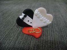 casamento de dois corações