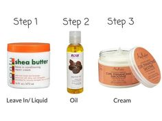 Are you struggling with trying maintain moisture in your natural hair? Then you should consider the LOC Method. ================================== Read more about this method at http://www.voiceofhair.com/l-o-c-method-what-is-it-why-your-natural-hair-needs-it/ ===================================