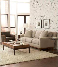 This gorgeous couch looks so cozy. Get it here: http://www.baumgartners.com/products/Broyhill-Furniture/broyhill/35783.html
