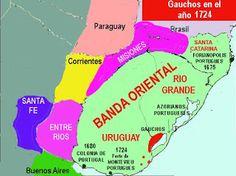 banda oriental - Buscar con Google Spanish, The Originals, Digital, Image, Bolivia, Google Search, Maps, War, Uruguay