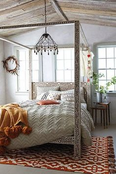 dream bedroom 4