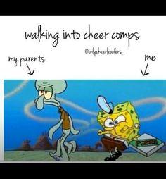 Hahahhaha so true:)