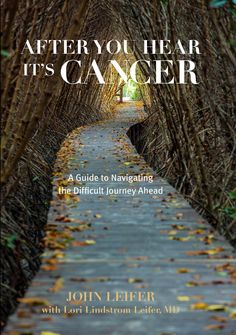 After You Hear It's Cancer offers a step-by-step guide for recently diagnosed patients and their families as they embark on this arduous journey. The authors integrate cutting-edge research with the perspectives of numerous cancer patients to provide an empathic, but pragmatic handbook that should be required reading for every cancer patient.
