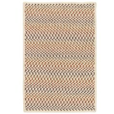 Beachcrest Home Marin Hand-Woven Natural Area Rug Rug Size: 2' x 3'