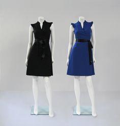 Jolier - reversible dress