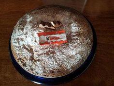 Gâteau moelleux au Kinder (en 10 étapes) : Recette de Gâteau moelleux au Kinder (en 10 étapes) - Marmiton
