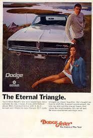 Afbeeldingsresultaat voor 1966 dodge charger ads