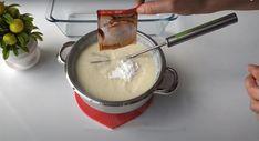 Dünyanın En Kolay ve En Pratik Tatlısı 5 Dakikada Hazır Fondue, Cooking Recipes, Pudding, Ethnic Recipes, Desserts, Kitchens, Cooker Recipes, Custard Pudding, Deserts