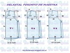 Baby Clothes Patterns, Kids Patterns, Sewing Patterns Free, Clothing Patterns, T2 T3, Modelista, Sewing For Beginners, Baby Sewing, Kids And Parenting