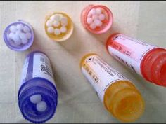 Homéopathie : les remèdes les plus utiles